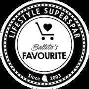 Ballitos Favourite label