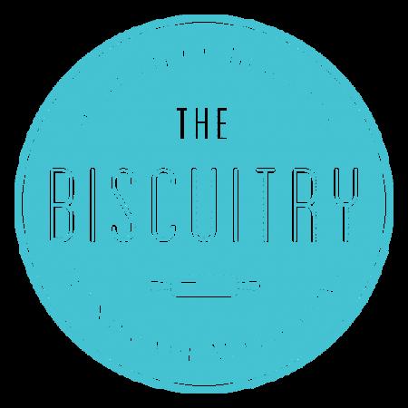 biscuitry logo transparent